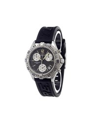 Breitling 'Chronograph Colt' Analog Watch Stainless Steel