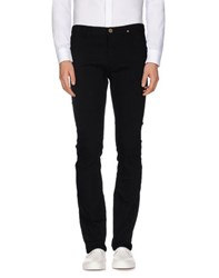 Vivienne Westwood Anglomania Trousers Casual Trousers Men Black