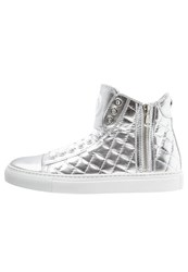 Michalsky Urban Nomad Iii Trainers Silver