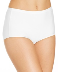 Vanity Fair Cooling Touch Brief 13123 Star White