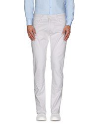 Roberto Pepe Trousers Casual Trousers Men Blue