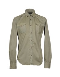 Glanshirt Long Sleeve Shirts