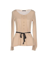 Andreaturchi Sweaters Sand