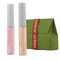 Aveda Lip Gloss Makeup Gift Set
