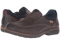 Pikolinos Badajoz M0f 3069Sp Olmo Men's Shoes Brown