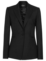 Reiss Moss Premium Blazer Night Navy