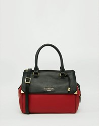 Fiorelli Grab Bag Vanilla Red
