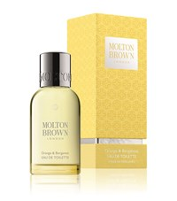 Molton Brown Orange And Bergamot Edt 50Ml Female