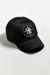 Pendleton Embroidered Baseball Hat Black