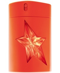 A Men By Thierry Mugler Ultra Zest Eau De Toilette 3.4 Oz Limited Edition