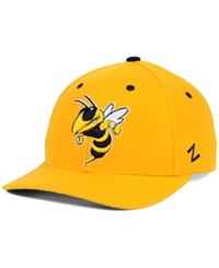 Zephyr Georgia Tech Yellow Jackets Competitor Cap