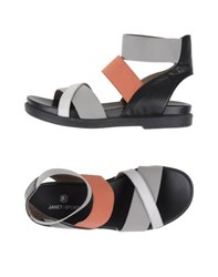 Janet Sport Footwear Sandals Women
