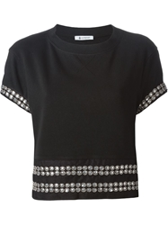 Dondup Embellished Sweatshirt