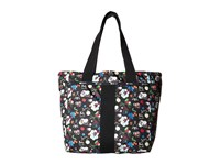 Le Sport Sac Everyday Tote School S Out Tote Handbags Multi