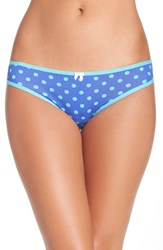 Betsey Johnson Women's Hipster Bikini Briefs
