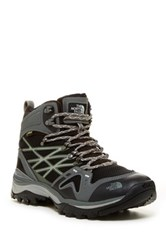 The North Face Hedgehog Fastpack Gtx Mid Sneaker Gray