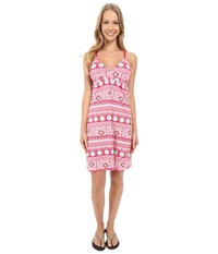 Carve Designs Gansett Dress Parisio Women's Dress Pink