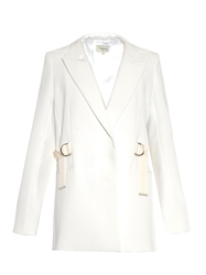 Thierry Mugler Bonded Tailored Jacket