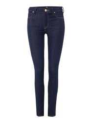 Lee Jodee Super Skinny Jean Denim Rinse