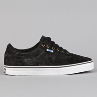 Flatspot Vans Epoch Pro '95 Ray Barbee Black