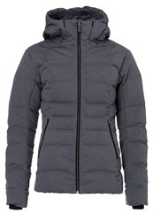 Vaude Down Jacket Phantom Black Grey