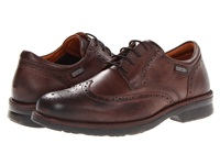 Pikolinos Dublin Oxford 04M 6027 Olmo Men's Lace Up Wing Tip Shoes Brown