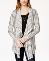 Maison Jules Open Front Cardigan Only At Macy's