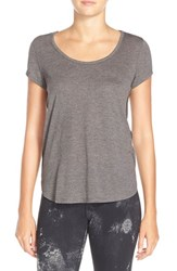 Alo Yoga Women's Alo 'Camila' Short Sleeve Top