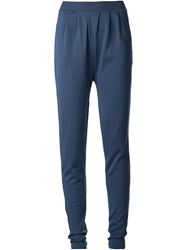 Maison Ullens Tapered Trousers