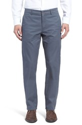 Bonobos Men's Tailored Fit Washed Chinos Slate