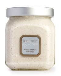 Almond Coconut Milk Scrub Laura Mercier Brown