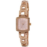 Radley Ry4198 Women's Grosvenor Stone Bracelet Strap Watch Rose Gold