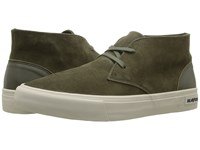 Seavees 12 62 Maslon Wintertide Army Men's Shoes Green