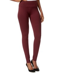 Inc International Concepts Curvy Fit Skinny Pants Only At Macy's Port
