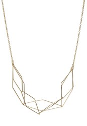Sweet Deluxe Simone Necklace Goldcoloured