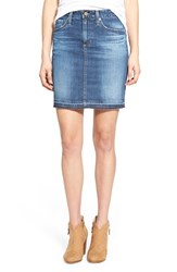 Ag Jeans Women's Ag 'Erin' Denim Skirt