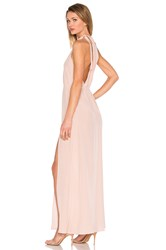 Stone_Cold_Fox Onyx Gown Blush
