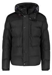 Joop Jaster Down Jacket Anthrazit Anthracite