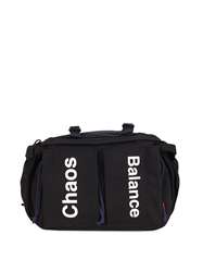 Undercover Chaos And Balance Print Canvas Bag