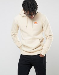 Ellesse Hoodie With Small Logo Stone