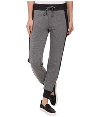 Alternative Apparel Jogger Pants Eco Grey Multi Women's Casual Pants Gray
