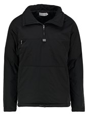 Pier One Light Jacket Black
