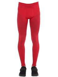 Odlo Evolution Warm Stretch Nylon Leggings