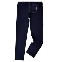Lacoste Regular Fit Trousers Naval