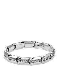 David Yurman Cable Classic Chain Bracelet