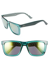 Lacoste 54Mm Sunglasses Green Green