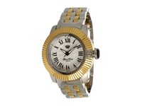 Glam Rock Lady Sobe 40Mm Two Tone Gold Plated Watch Gr31015 Two Tone Gold Watches Metallic