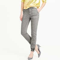 J.Crew Tall Slim Cargo Pant In Stretch Chino