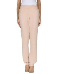Anne Valerie Hash Casual Pants Skin Color
