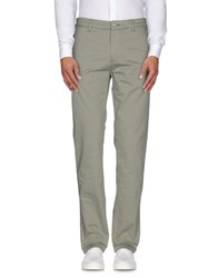 Nn.07 Nn07 Trousers Casual Trousers Men Light Green